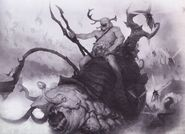 Horticulous Slimux is the Grand Cultivator of Nurgle