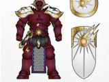 Celestial Warbringers