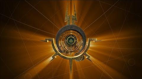 Warhammer Age of Sigmar Forbidden Power Teaser