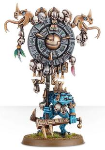 Astrolith Bearer miniture