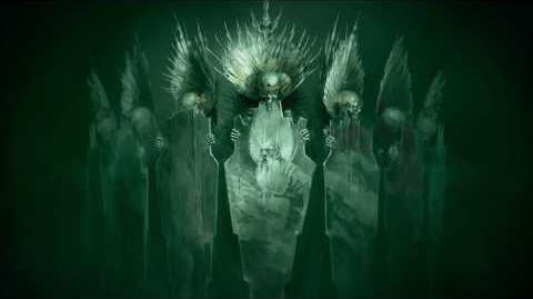 Warhammer Underworlds Nightvault - The Lore