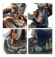 Sequitors miniatures 08
