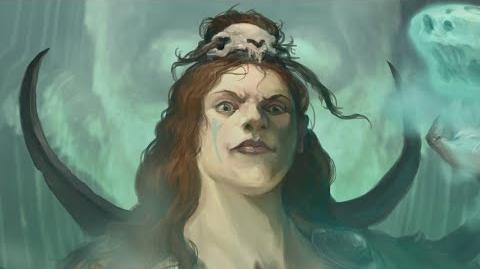 Godsworn Hunt Reveal Trailer