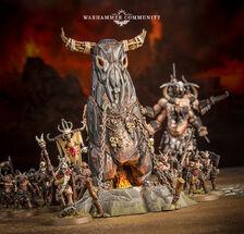 Herdstone-Beasts of Chaos