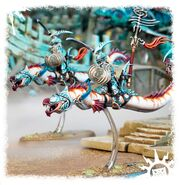 Akhelian Ishlaen Guard miniatures 03