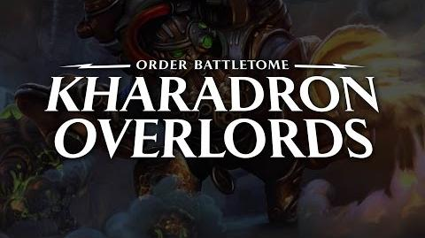 Kharadron Overlords Developers
