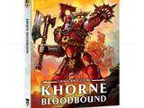 Chaos Battletome: Khorne Bloodbound