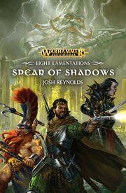 Eight Lamentations Spear of shadows cover.jpg