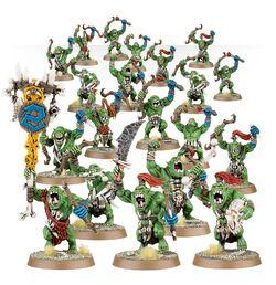 Arrowboys Bonesplitterz Orruks Miniatures.jpg