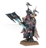 Axe Wight King