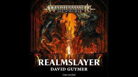 Realmslayer - Audio Teaser