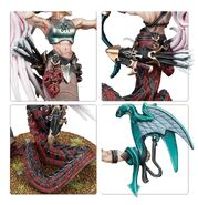 Melusai Blood Stalkers miniatures 03