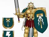 Ghyran Guard