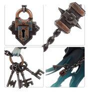 Chainghast miniature 04