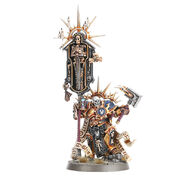 Lord Relictor