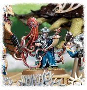 Lotann, Warden of the Soul Ledgers miniature 02