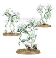 Spirit Hosts miniatures 01