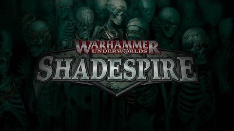 Warhammer Underworlds Shadespire Official Trailer