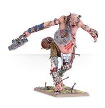 Aleguzzler Gargant Miniature 2