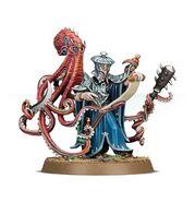 Lotann, Warden of the Soul Ledgers miniature 01