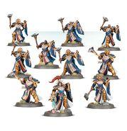 Sequitors miniatures 02