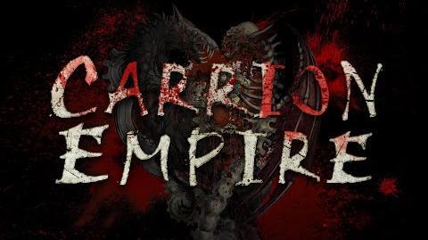 Carrion Empire Revealed