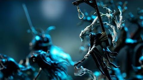Nighthaunt Reveal Trailer