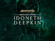 Order Battletome Idoneth Deepkin
