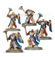Sequitors miniatures 03
