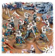 Namarti Thralls miniatures 05