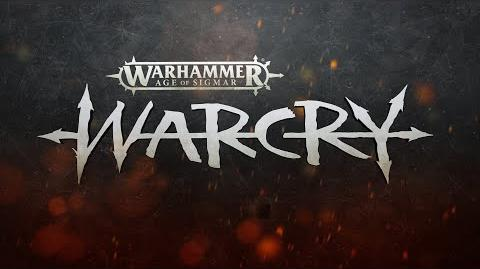 Warcry Revealed