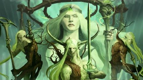 Warhammer Underworlds Nightvault - Ylthari's Guardians