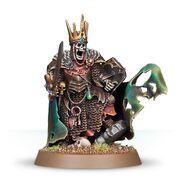 Sword Wight King