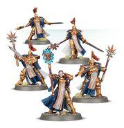 Evocators miniatures 02