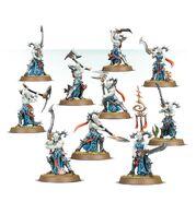 Namarti Thralls miniatures 01