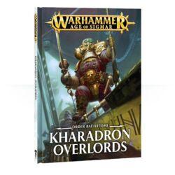 Order Battletome: Kharadron Overlords