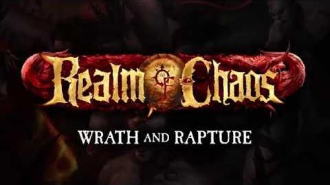 Wrath and Rapture Teaser Trailer