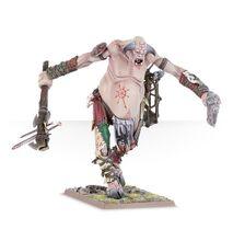Aleguzzler Gargant Chaos Miniature
