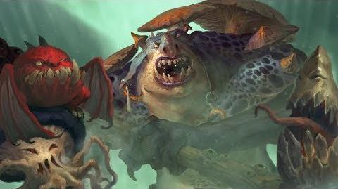 Mollog's Mob Reveal Trailer
