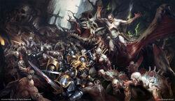 Anvils of the Heldenhammer vs Flesh-eaters.jpg