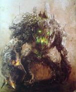 Warhammer Rogue Idol