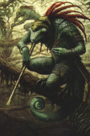 Warhammer Lizardmen Chameleon Skinks.png