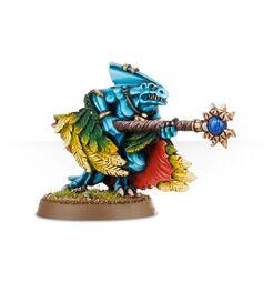 Skink Priest M01