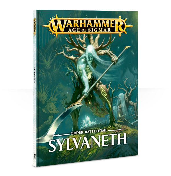 Order Battletome: Sylvaneth