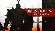 Warcry - Iron Golem Trailer