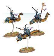 Akhelian Ishlaen Guard miniatures 01