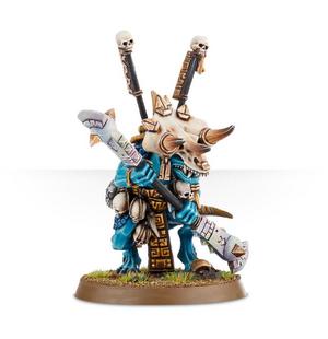 Eternity Warden mini