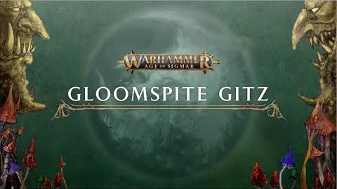 Gloomspite Gitz – In Stores Now!
