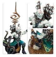 Namarti Reavers miniatures 04