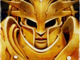 Marellus Lionheart
